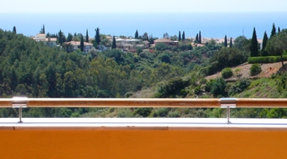 Apartment for sale, Sierra Blanca, Golden Mile, Marbella 1