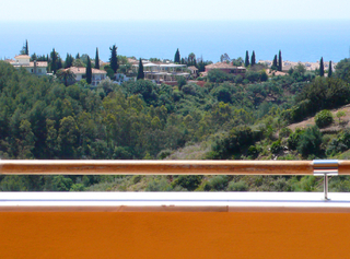 Apartment for sale, Sierra Blanca, Golden Mile, Marbella