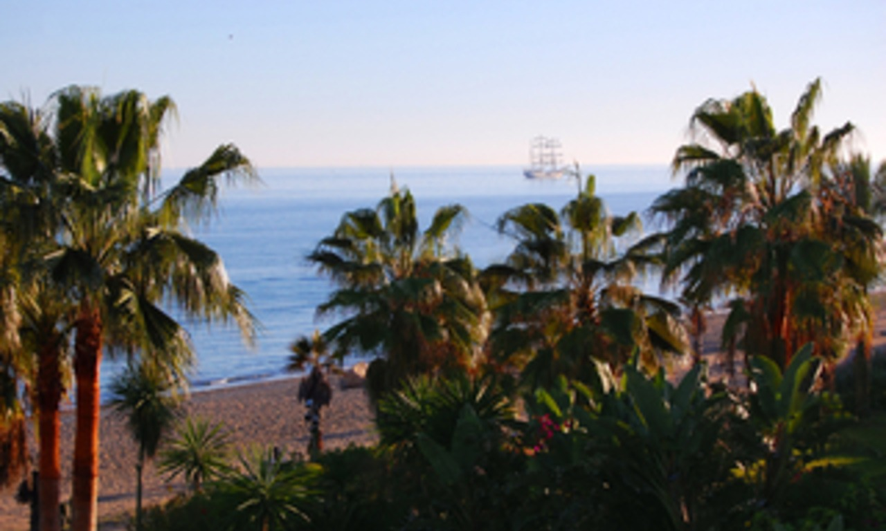 Apartment for sale Marbella 0
