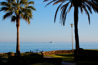 Beachfront townhouse for sale - Golden Mile - Marbella - Puerto Banus 1
