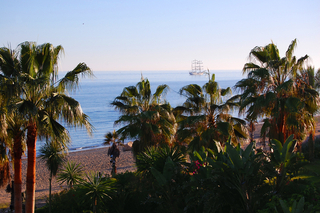 Beachfront townhouse for sale - Golden Mile - Marbella - Puerto Banus 3