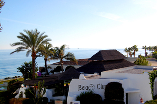 Beachfront townhouse for sale - Golden Mile - Marbella - Puerto Banus 4