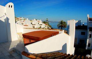 Beachfront townhouse for sale - Golden Mile - Marbella - Puerto Banus 6