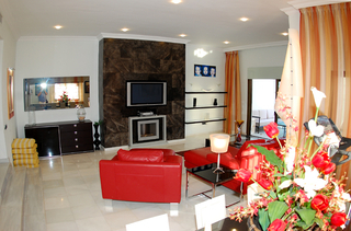 Beachfront townhouse for sale - Golden Mile - Marbella - Puerto Banus 9