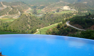 Exclusive new villa for sale in La Zagaleta, Benahavis - Marbella 1