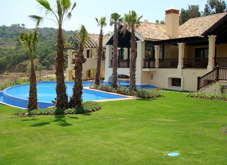 Exclusive new villa for sale in La Zagaleta, Benahavis - Marbella 2