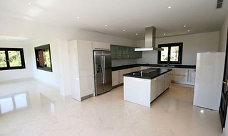 Exclusive villa for sale in La Zagaleta, Benahavis - Marbella 7