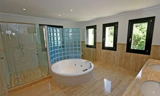 Exclusive villa for sale in La Zagaleta, Benahavis - Marbella 11