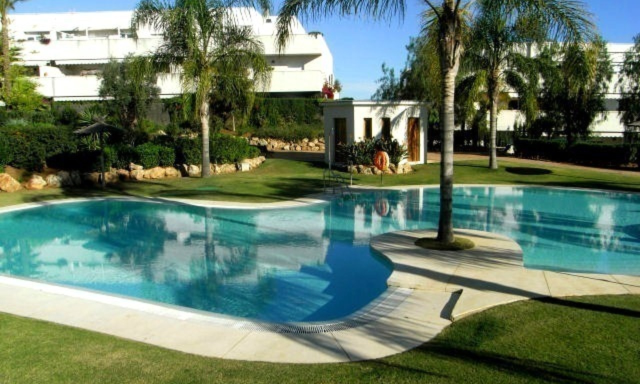 Bargain 3 bedroom apartment for sale in Nueva Andalucia - Marbella 1