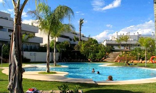 Apartments for sale in Nueva Andalucia - Marbella, walking distance to beach and Puerto Banus 0