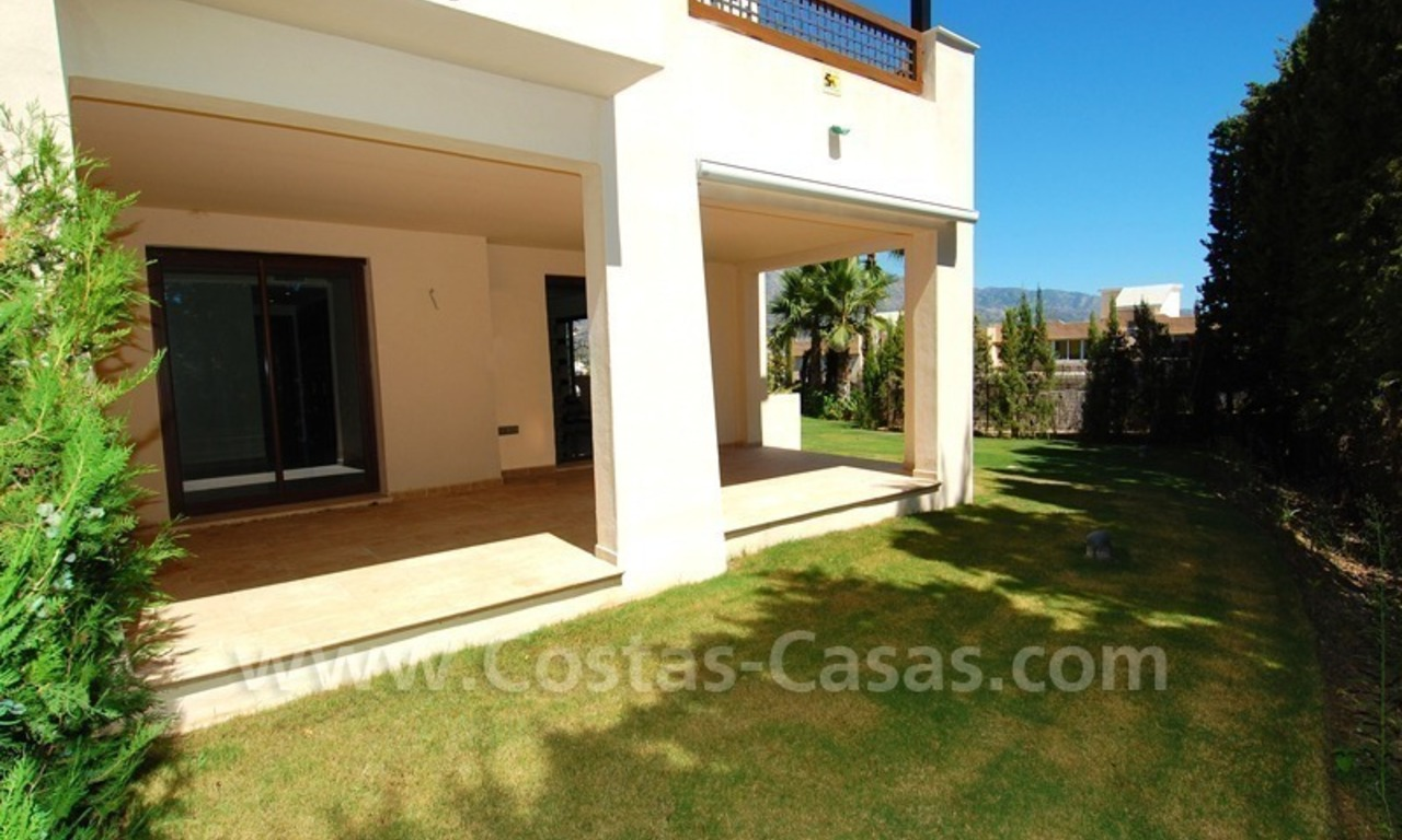 Luxury apartment for sale near Puerto Banus, Marbella 5