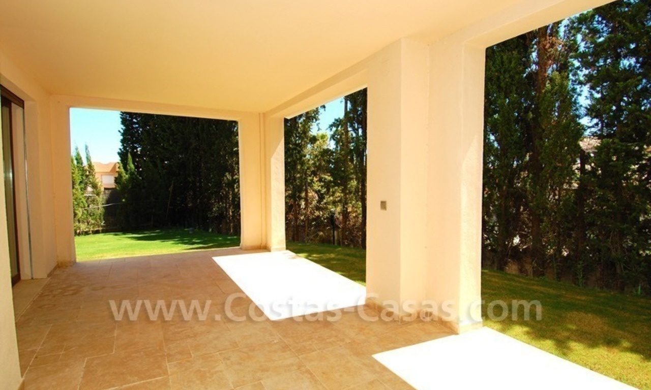 Luxury apartment for sale near Puerto Banus, Marbella 6