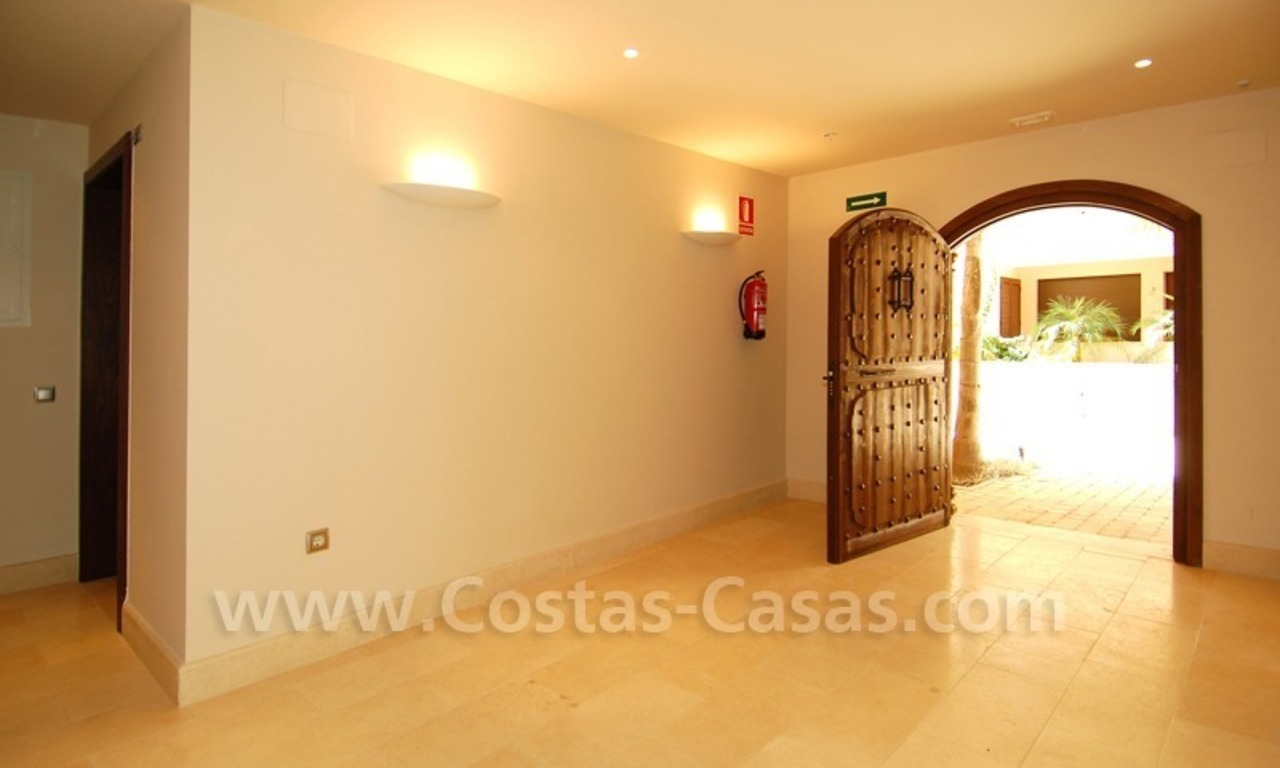 Luxury apartment for sale near Puerto Banus, Marbella 7