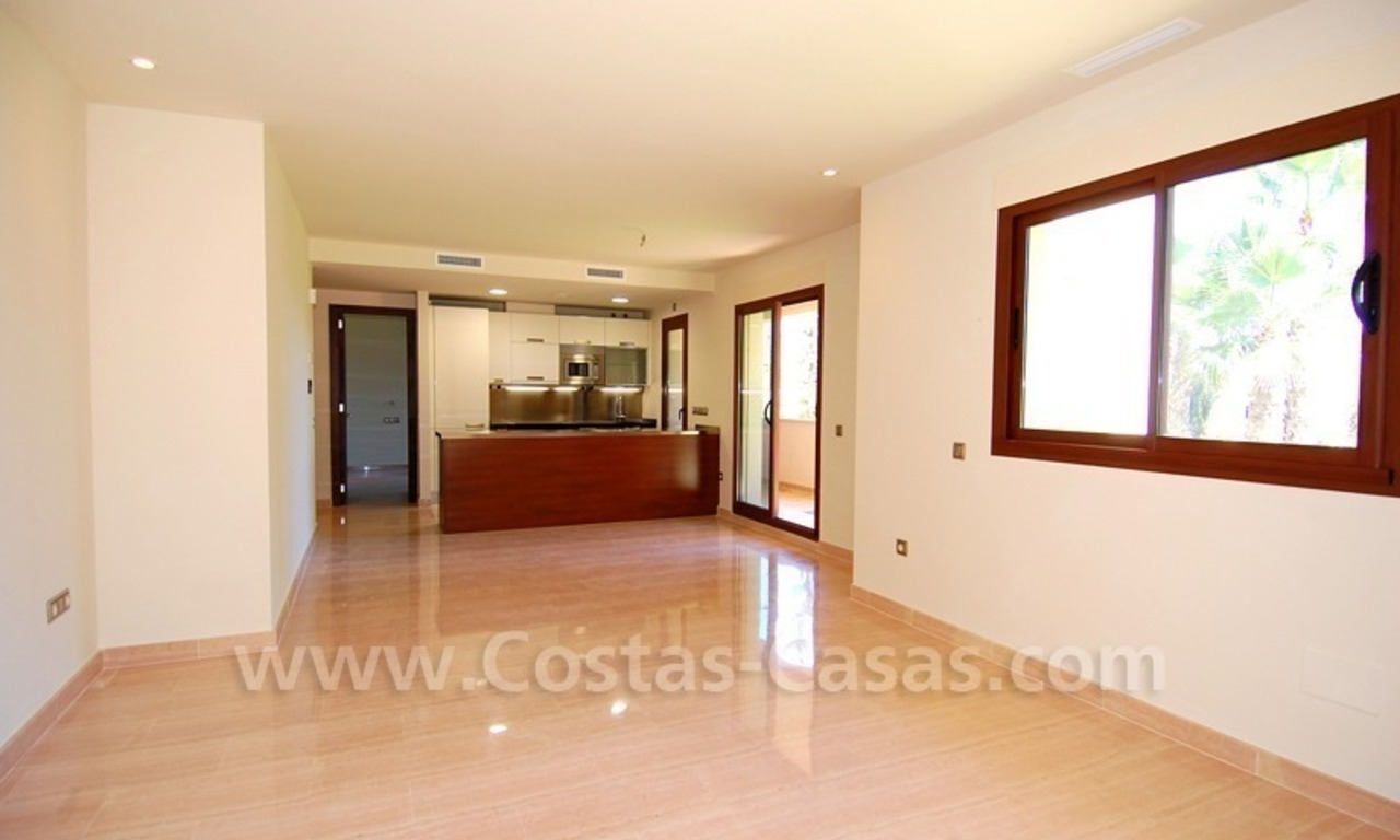 Luxury apartment for sale near Puerto Banus, Marbella 10