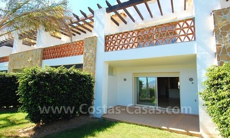 Bargain property for sale on Golf resort in Mijas at the Costa del Sol 2