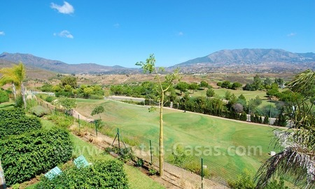 Bargain property for sale on Golf resort in Mijas at the Costa del Sol 6