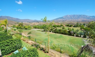 Houses for sale on Golf resort in Mijas at the Costa del Sol 6