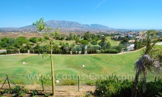 Houses for sale on Golf resort in Mijas at the Costa del Sol 8