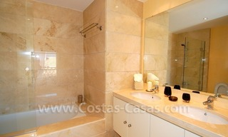 Houses for sale on Golf resort in Mijas at the Costa del Sol 22