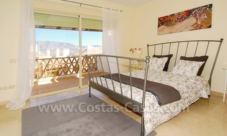 Bargain property for sale on Golf resort in Mijas at the Costa del Sol 18