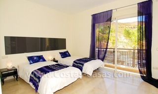 Houses for sale on Golf resort in Mijas at the Costa del Sol 19