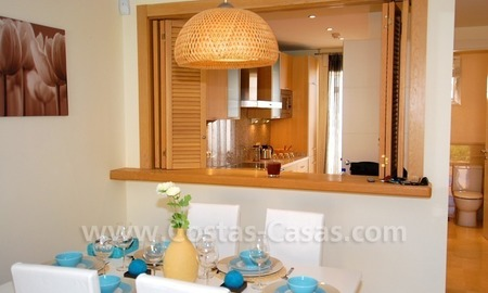 Bargain property for sale on Golf resort in Mijas at the Costa del Sol 16