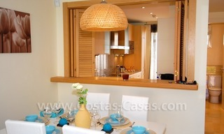 Houses for sale on Golf resort in Mijas at the Costa del Sol 16