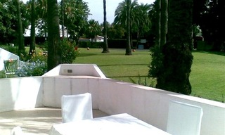 Bargain refurbished apartment for sale in Nueva Andalucia, Marbella 5