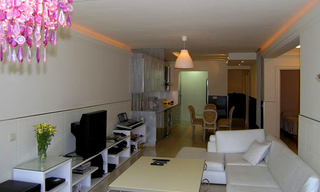 Bargain refurbished apartment for sale in Nueva Andalucia, Marbella 0