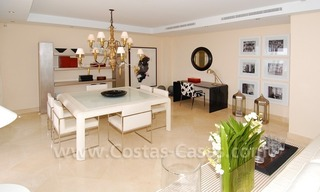 Luxury seafront penthouse for sale in Malibu, Puerto Banus, Marbella 3