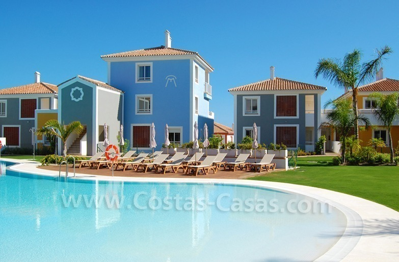 Bargain apartments and penthouses for sale, New Golden Mile, Marbella - Estepona