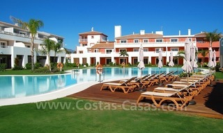 Bargain apartments and penthouses for sale, New Golden Mile, Marbella - Estepona 6