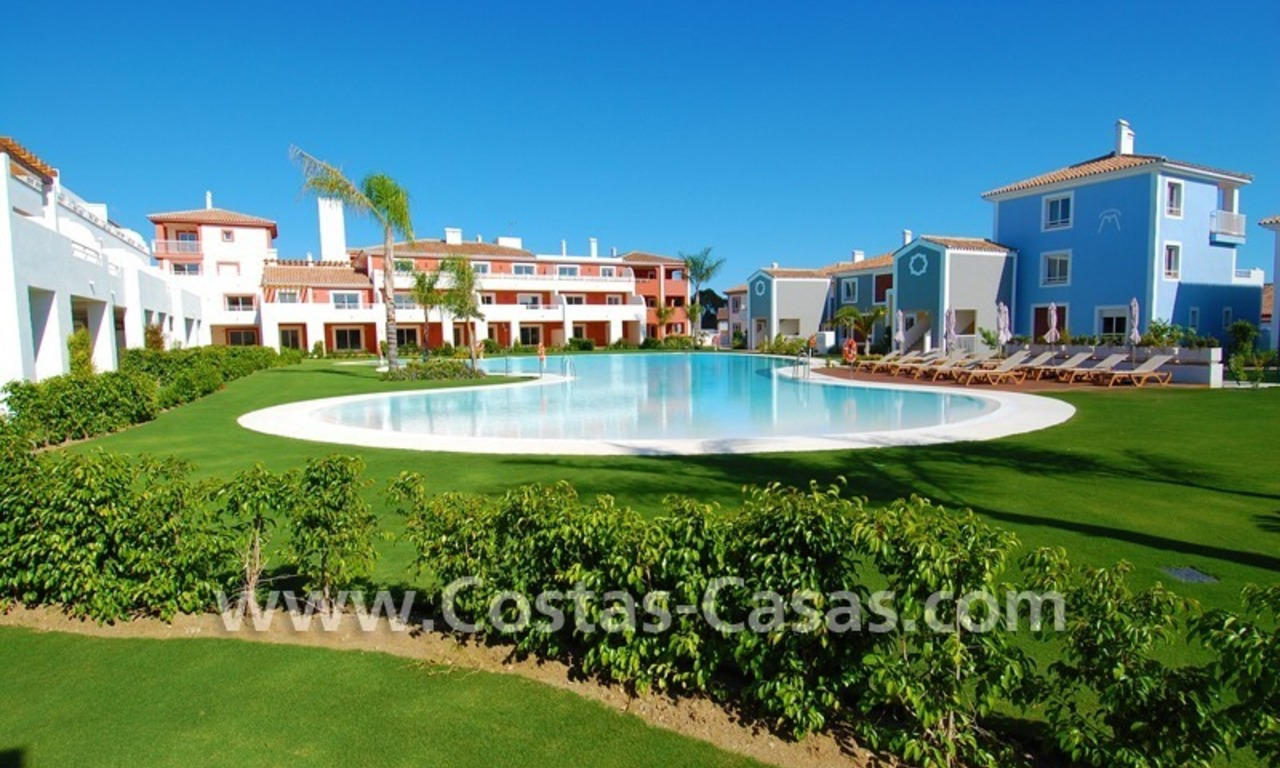Bargain apartments and penthouses for sale, New Golden Mile, Marbella - Estepona 3