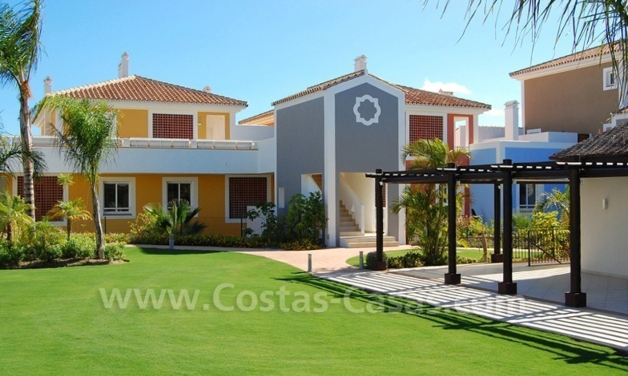 Bargain apartments and penthouses for sale, New Golden Mile, Marbella - Estepona 4