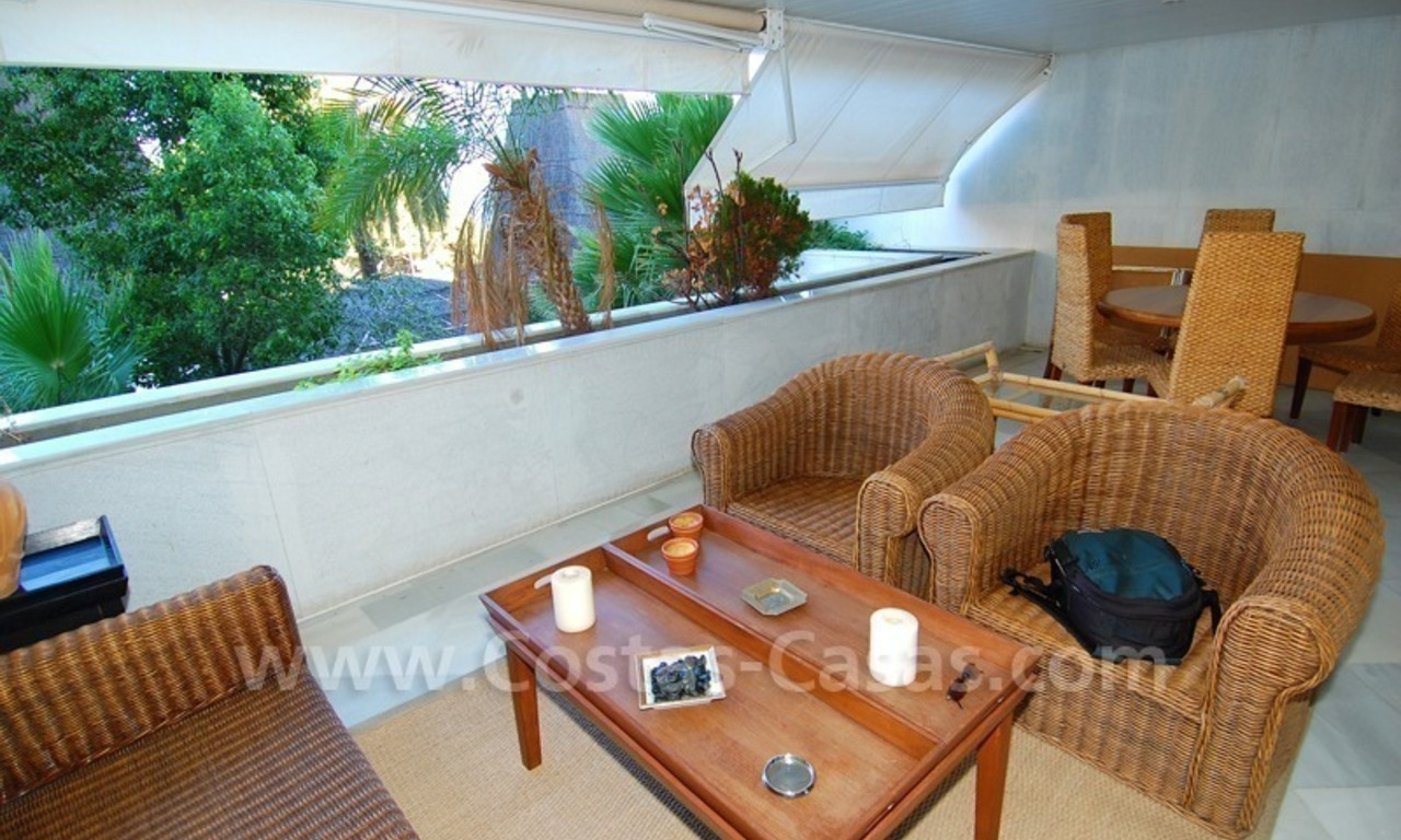 Luxury Apartment For Sale Frontline Golden Mile Central