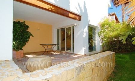 Bargain detached villa for sale in golf area of Marbella – Benahavis 2