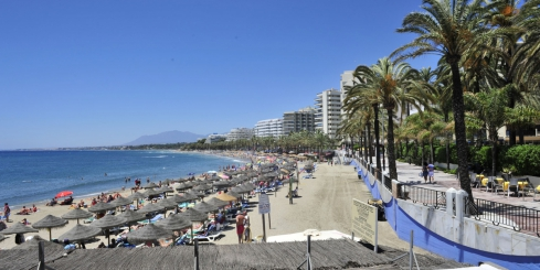 COSTA DEL SOL - The best summer of its history
