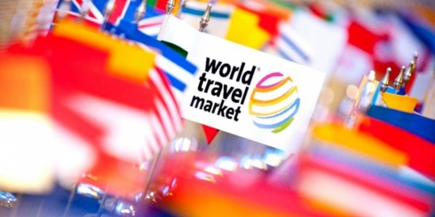 Marbella at the World Travel Market in London