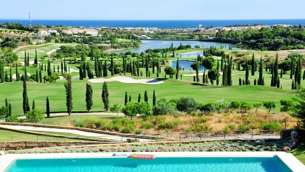 The opportunity to buy a property in Marbella - Spain