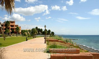 Luxury Apartments for sale in beachfront resort, New Golden Mile, Marbella - Estepona. 20% OFF for last apartments! 5300