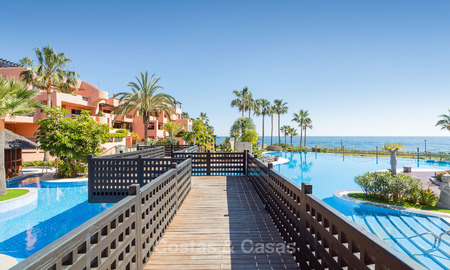 Beachfront Apartments for sale, New Golden Mile, Marbella - Estepona. 20% OFF for last apartments! 5294
