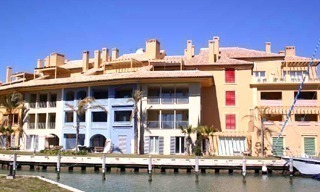 Penthouse apartment for sale - Sotogrande Marina - Costa del Sol 2