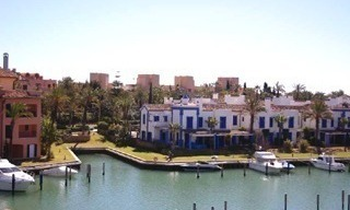 Penthouse apartment for sale - Sotogrande Marina - Costa del Sol 1