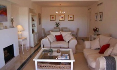 Penthouse apartment for sale - Sotogrande Marina - Costa del Sol 4