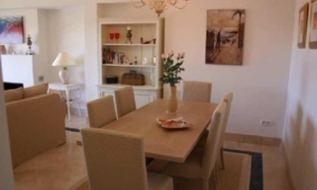 Penthouse apartment for sale - Sotogrande Marina - Costa del Sol 5