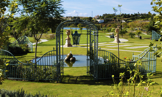 Building plots first golf line for sale - Marbella - Estepona - Costa del Sol 3