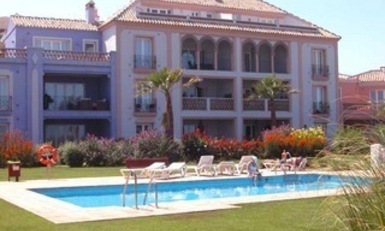 First line beach penthouse for sale - Casares - Costa del Sol - Andalusia 2