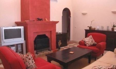 First line beach penthouse for sale - Casares - Costa del Sol - Andalusia 5