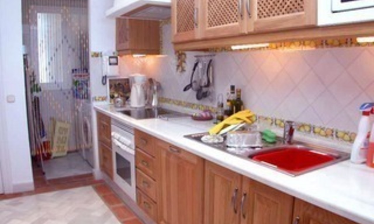 First line beach penthouse for sale - Casares - Costa del Sol - Andalusia 8