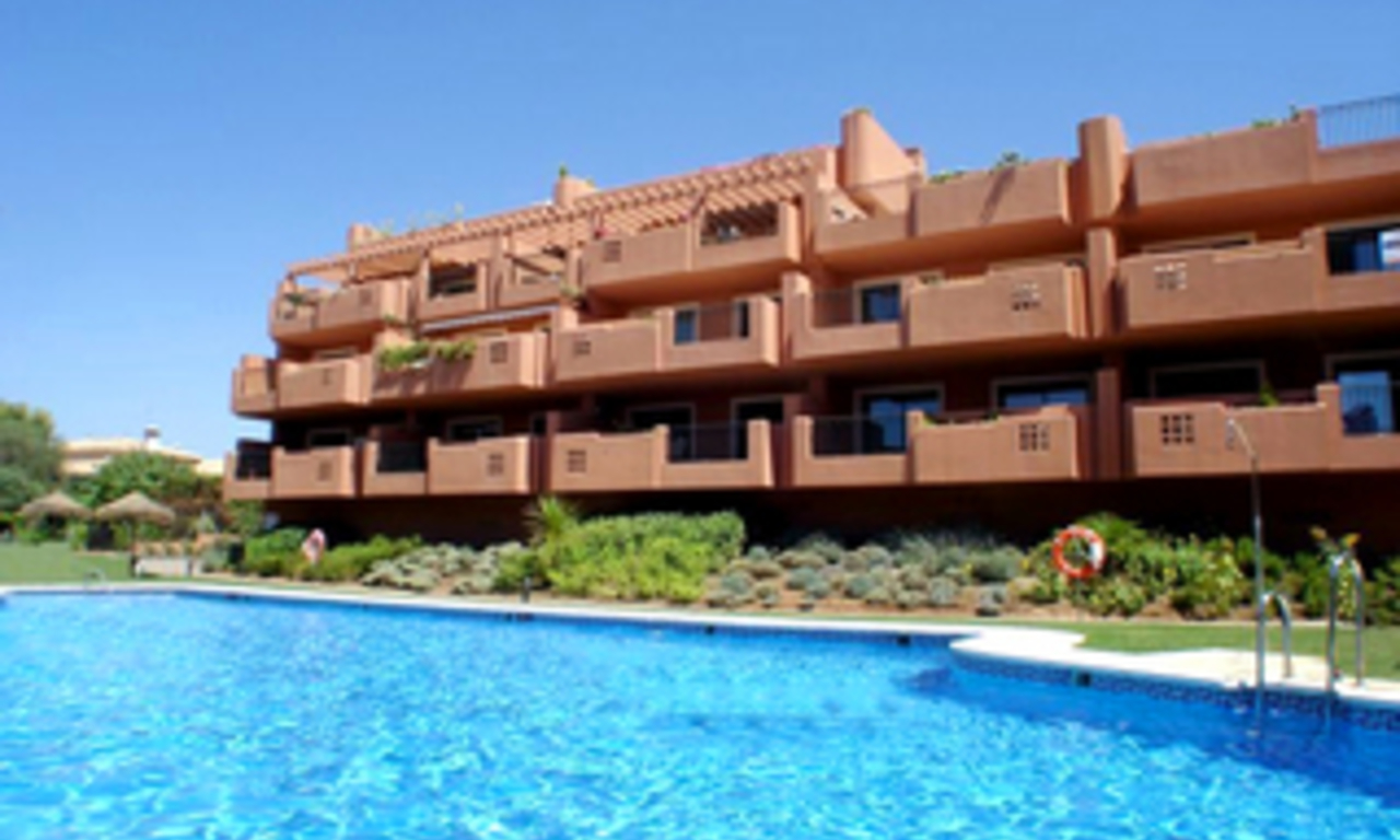 Penthouse for sale - Cabopino - Marbella - Costa del Sol 4